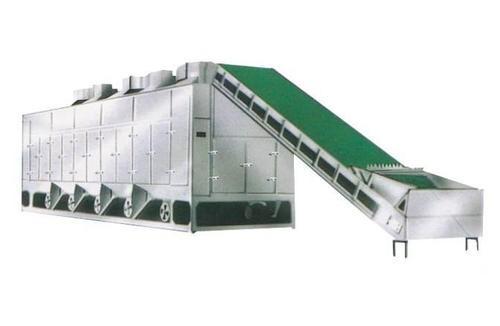 带式干燥机的应用范围及选型